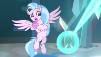 """Silverstream """"could destroy the school"""" S8E26"""