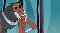 Tirek delighted at his protege's plan S8E25