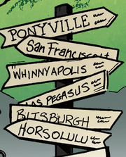Comic issue 20 Signpost.png