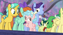"""Cozy Glow """"you tried to stop her"""" S8E26"""