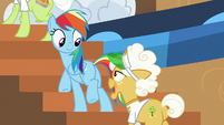 Goldie -we've been comin' here every moon- S8E5