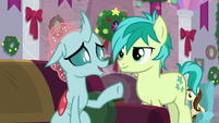 "Ocellus ""their Fire of Friendship"" S8E16"