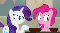 """Rarity """"you are going to cook!"""" S6E12"""