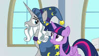 "Star Swirl ""I spent a thousand years"" S8E16"