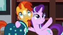 Starlight Glimmer -but wait, there's more!- S7E24