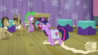"""Twilight """"this is not just a game!"""" S9E16"""