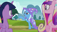 "Great and Powerful Trixie ""escape?!"" S8E19"