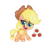 MLP Pony Life Applejack profile picture