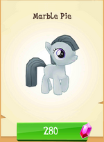 Marble Pie MLP Gameloft.png