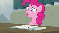 """Pinkie Pie """"I'm not in the mood for"""" S6E12"""