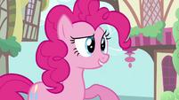 """Pinkie Pie """"in 132 days!"""" S02E18"""