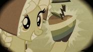 S02E12 Młoda babcia Smith odkrywa jabłko Zap