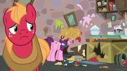 S07E08 Big Mac odchodzi od smutnej Sugar Belle
