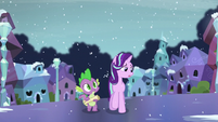 """Starlight """"if Twilight decides to give up on me entirely"""" S6E2"""