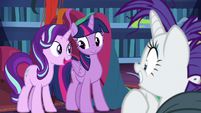 """Starlight Glimmer """"I think we can both say"""" S7E19"""