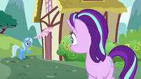 "Trixie ""the wagon's right around the corner"" S6E6"