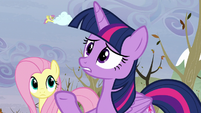 """Twilight """"we all know how upset you are"""" S5E5"""