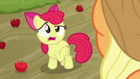 """Apple Bloom """"yesterday you said"""" S9E10"""