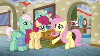 """Fluttershy """"you do everything for him!"""" S6E11"""