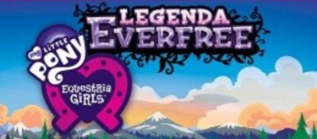Legend of Everfree Logo - Polish.png