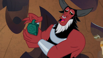 """Lord Tirek """"ours for the taking!"""" S9E24"""