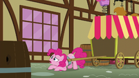 "Pinkie ""and it would be all my fault"" S5E19"