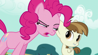 Pinkie -Interesting choice of words, Featherweight- S5E19