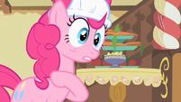 Pinkie Pie won't listen S2E13