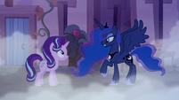 Princess Luna --because you need me to be-- S6E25
