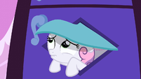 Sweetie Belle see time S2E17