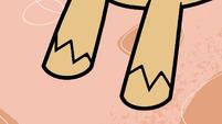 Applejack plants her hooves on the ground PLS1E3b
