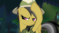 Daring Do -it's just you- S4E04