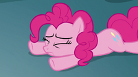 Pinkie Pie falls to the ground S8E25