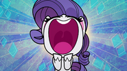 """Rarity shouting """"immediately!"""" PLS1E3b"""