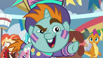 """Snips """"how are you gonna make us"""" S9E15"""