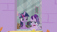 "Starlight ""what if you and your friend"" S9E20"