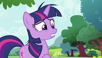 Twilight Sparkle getting worried 2 S2E03