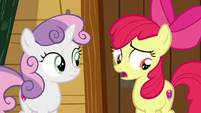 Apple Bloom -if only there was a way- S7E21
