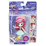 Equestria Girls Minis Mall Collection Roseluck packaging