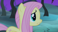"""Fluttershy """"I tried to eat ponies"""" S4E07"""