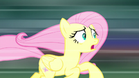 Fluttershy -kennel cough in its third- S8E18