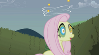 Fluttershy being hypnotized S2E1