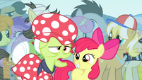 Granny Smith -why in tarnation would I do that-- S4E20