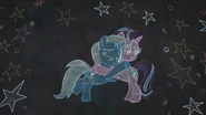 K15 Starlight i Trixie godzą się ze sobą
