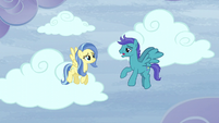 Open Skies -Over by Clear Skies- S5E5