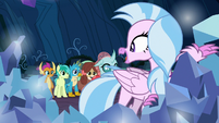 """Silverstream """"if it was really gone"""" S9E3"""
