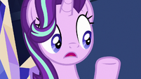 """Starlight """"we don't know anything about him"""" S7E26"""