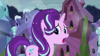 Starlight --It's not the list, Spike-- S6E2