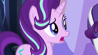 "Starlight Glimmer ""how much is a whole lot?"" S6E21"