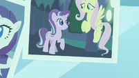 Photograph of Starlight and Fluttershy S7E1